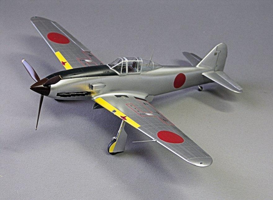 三式戦闘機の画像 p1_29